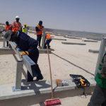 Centrale solaire Mauritanie (11)