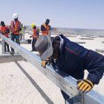 Centrale solaire Mauritanie (13)