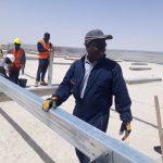 Centrale solaire Mauritanie (14)