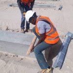 Centrale solaire Mauritanie (17)