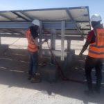 Centrale solaire Mauritanie (22)