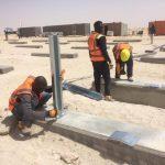 Centrale solaire Mauritanie (30)