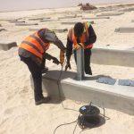 Centrale solaire Mauritanie (31)